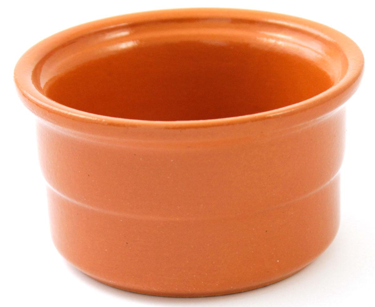 Форма порционная Ломоносовская керамика Ceramisu, 0,17 л. Диаметр: 7 смЛ1011Форма для запекания Ломоносовская керамика Ceramisu выполнена из высококачественной керамики. Уникальные свойства глины и толстые стенки изделия обеспечивают эффект русской печи при приготовлении блюд. Блюда, приготовленные в керамическом форме, получаются нежными и сочными. Это один из самых здоровых способов готовки.