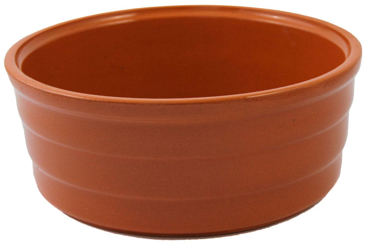 Форма для запекания Ломоносовская керамика Ceramisu, круглая, диаметр 18 смЛ1012Форма для запекания Ломоносовская керамика Ceramisu выполнена из высококачественной керамики. Уникальные свойства глины и толстые стенки изделия обеспечивают эффект русской печи при приготовлении блюд. Блюда, приготовленные в керамическом форме, получаются нежными и сочными. Это один из самых здоровых способов готовки.