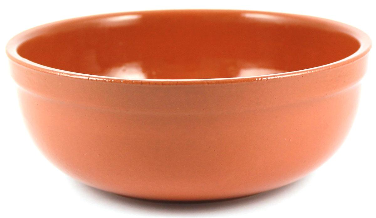 Салатник итальянский Ломоносовская керамика, цвет: терракотовый, 1,5 л, диаметр: 19 см1с7сСалатник итальянский Ломоносовская керамика изготовлен из высококачественной глины с глазурованным покрытием. Такой салатник украсит сервировку вашего стола и подчеркнет прекрасный вкус хозяйки, а также станет отличным подарком. Диаметр: 19 см.