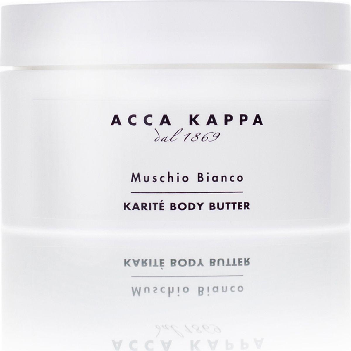 Acca Kappa Масло для тела Белый мускус 200 мл104-8022Увлажняющий и бодрящий, этот продукт содержит масло ши и другие масла, полученные из растительного сырья. Истинная красота и лечение для тела.
