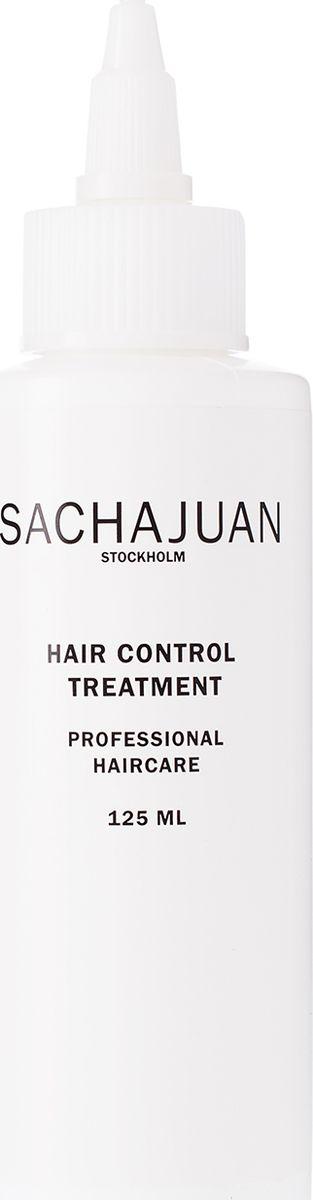 Sachajuan Эмульсия для роста волос 125 млFS-00897В состав Hair Control Treatment входит Procapil™, сочетающий в себе обогащенный витаминами матрикин, антиоксидант апигенин и олеаноловую кислоту, полученную из натуральных листьев оливы. Все эти активные ингредиенты напрямую борются с причинами алопеции: плохой микроциркуляцией крови в коже головы, старением волосяных фолликулов и их атрофией, вызванной дигидротестостероном. Эти компоненты проникают в волосы и кожу головы, улучшая их общее состояние и качество, что создает более здоровую атмосферу для роста новых волос. Средство можно использовать с другими продуктами марки.