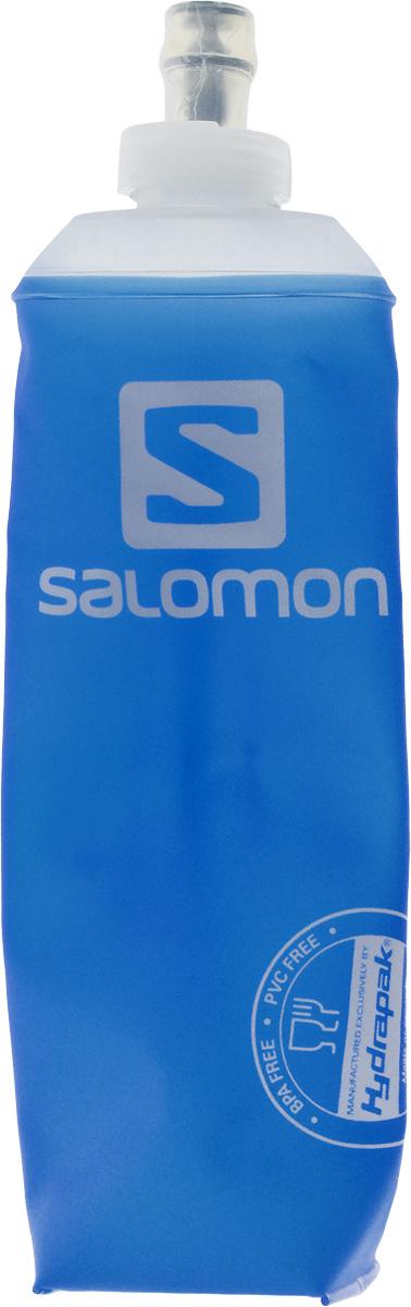 Бутылка спортивная Salomon  Soft Flask , 500 мл - Шейкеры