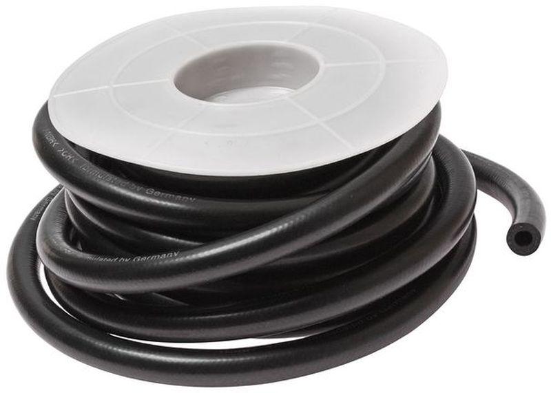 Шланг для масляных систем JTC, диаметр 16,5 мм, длина 9 м. JTC-G011GC204/30Шланг JTC используется в масляных системах. Шланг изготовлен из полимерного материала (СКН). Длина — 9 м. Внешний диаметр — 16.5 мм. Внутренний диаметр — 11 мм. Температурный диапазон: -20°С – +110°С.Допустимое давление: 17 кг.