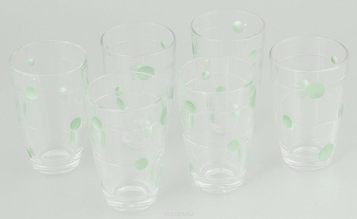 Набор стаканов Loraine, 300 мл, 6 шт. 2406803с785_гербНабор стаканов Mayer & Boch Loraine состоит из шести стаканов, выполненных из прочного высококачественного стекла. Стаканы предназначены для подачи холодных напитков. Они отличаются особой легкостью и прочностью, излучают приятный блеск. Стаканы декорированы ярким перламутровым рисунком. Благодаря такому набору пить напитки будет еще приятнее.Набор стаканов Mayer & Boch Loraine идеально подойдет для сервировки стола и станет отличным подарком к любому празднику.Объем стакана: 300 мл. Диаметр стакана по верхнему краю: 7,5 см. Высота стакана: 12 см. Комплектация: 6 шт.