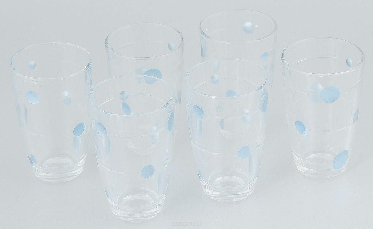 Набор стаканов Loraine, 300 мл, 6 шт. 24069G1651Набор стаканов Mayer & Boch Loraine состоит из шести стаканов, выполненных из прочного высококачественного стекла. Стаканы предназначены для подачи холодных напитков. Они отличаются особой легкостью и прочностью, излучают приятный блеск. Стаканы декорированы ярким перламутровым рисунком. Благодаря такому набору пить напитки будет еще приятнее.Набор стаканов Mayer & Boch Loraine идеально подойдет для сервировки стола и станет отличным подарком к любому празднику.Объем стакана: 300 мл. Диаметр стакана по верхнему краю: 7,5 см. Высота стакана: 12 см. Комплектация: 6 шт.