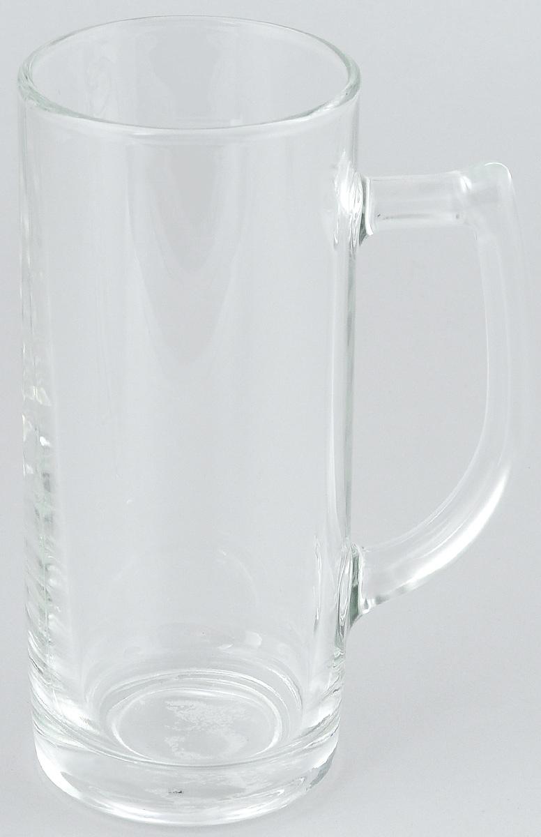 Кружка OSZ Минден, 500 мл68/5/4Кружка OSZ Менден изготовлена из стекла и оснащена удобнойручкой. Изделие сочетает в себе лаконичный дизайн и функциональность.Кружка OSZ Менден не только украсит ваш кухонный стол, но иподчеркнет прекрасный вкусхозяйки. Диаметр кружки (по верхнему краю): 7,8 см.