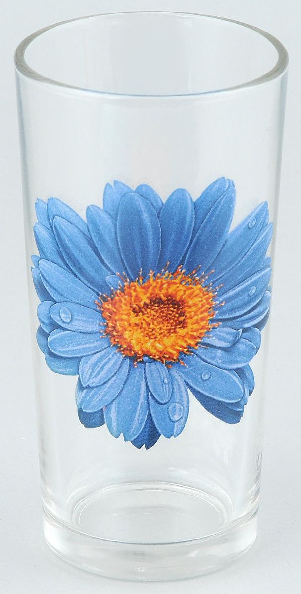 Стакан OSZ Ода. Голубой цветок, 230 млVT-1520(SR)Стакан OSZ Ода. Голубой цветок изготовлен из прозрачного стекла и украшен ярким принтом. Идеально подходит для сервировки стола.Стакан не только украсит ваш кухонный стол и подчеркнет прекрасный вкус хозяйки. Диаметр стакана (по верхнему краю): 6,5 см. Диаметр основания: 5 см. Высота стакана: 12,5 см.
