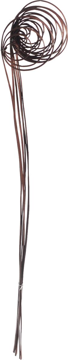Украшение декоративное Lovemark Завиток. Спираль, цвет: коричневый, 6 шт6060_коричневыйУкрашение декоративное Завиток. Спираль - великолепный подарок себе и вашим близким. Этот очаровательный предмет интерьера будет приковывать взгляды ваших гостей.Изделия из соломы несут в себе энергию солнечных лучей. Несмотря на свой хрупкий вид, cолома - прочный и долговечный материал, а значит не помнется и не поломается со временем. Рекомендации по уходу: изделие должно находиться в сухом помещении.