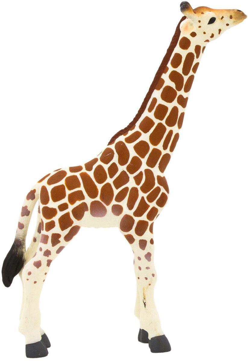 Mojo Фигурка Детеныш жирафа mojo фигурка единорог 387254
