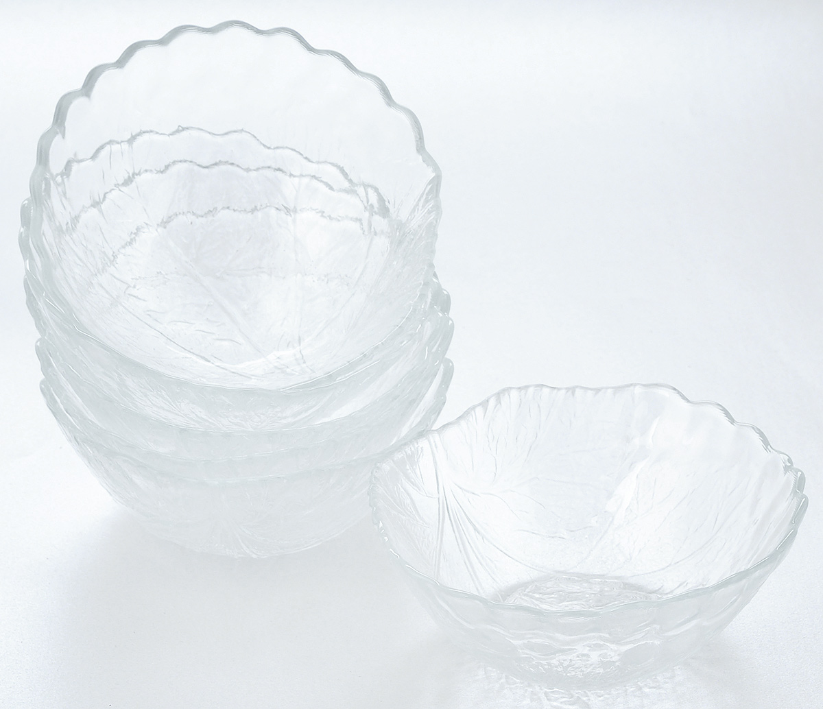 Набор салатников Pasabahce Султана, диаметр 12 см, 6 штFS-91909Набор Pasabahce Султана состоит из 6 салатников, выполненных из высококачественного натрий-кальций-силикатного стекла. Такие салатники прекрасно подойдут для сервировки стола и станут достойным оформлением для ваших любимых блюд. Высокое качество и функциональность набора позволят ему стать достойным дополнением к вашему кухонному инвентарю.Можно мыть в посудомоечной машине и использовать в СВЧ.Диаметр салатника (по верхнему краю): 12 см.Высота салатника: 4,5 см.