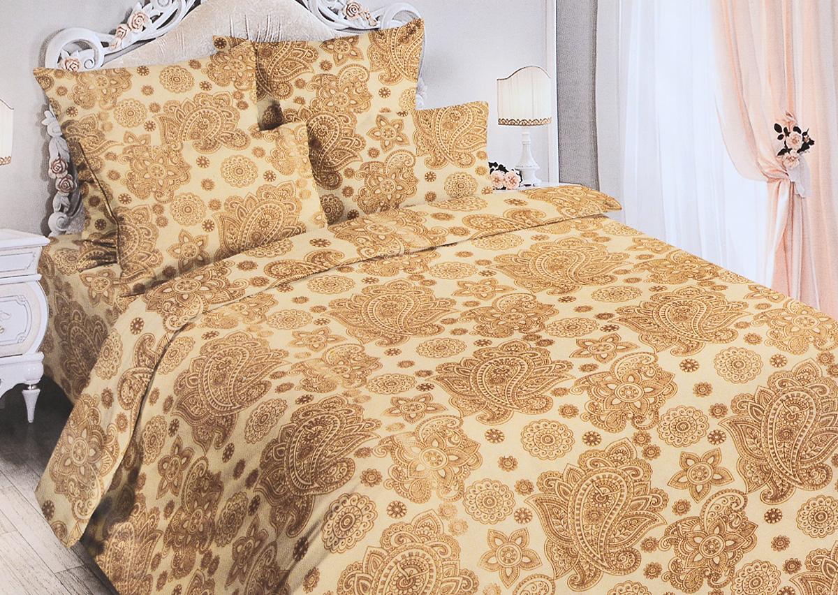Комплект белья Letto Home Textile Традиция, 1,5-спальный, наволочки 70x70. В235-3Д Дачно-Деревенский 20Комплект постельного белья Letto Home Textile Традиция выполнен из классической российской бязи (хлопка). Комплект состоит из пододеяльника, простыни и двух наволочек. Постельное белье, оформленное красивым изображением, имеет изысканный внешний вид. Пододеяльник застегивается на молнию, наволочка - на клапан.Благодаря такому комплекту постельного белья вы сможете создать атмосферу роскоши и романтики в вашей спальне.