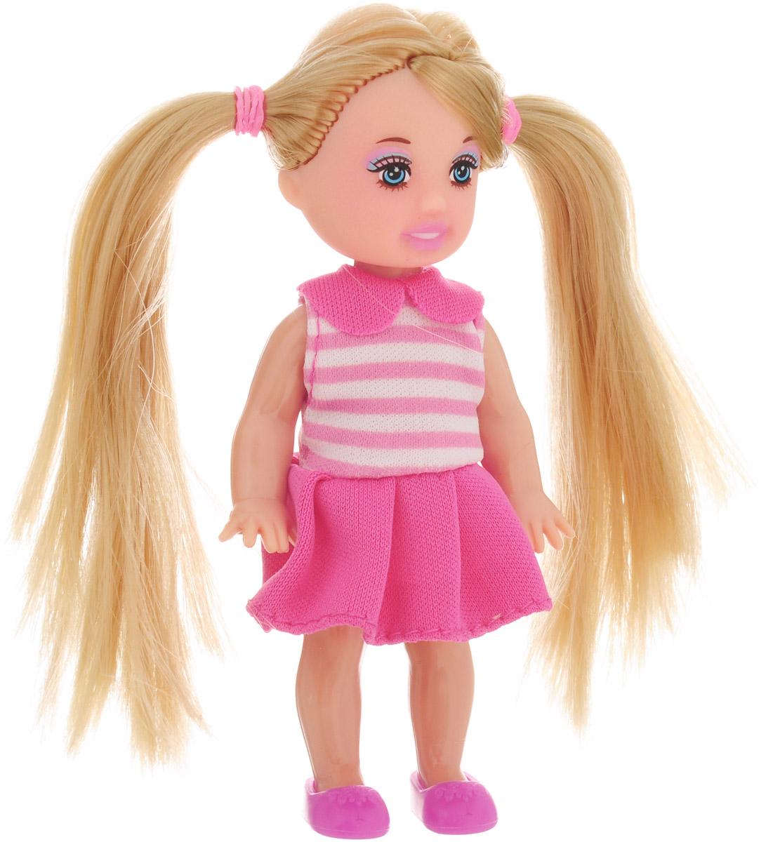 Little You Мини-кукла Лиза на прогулке