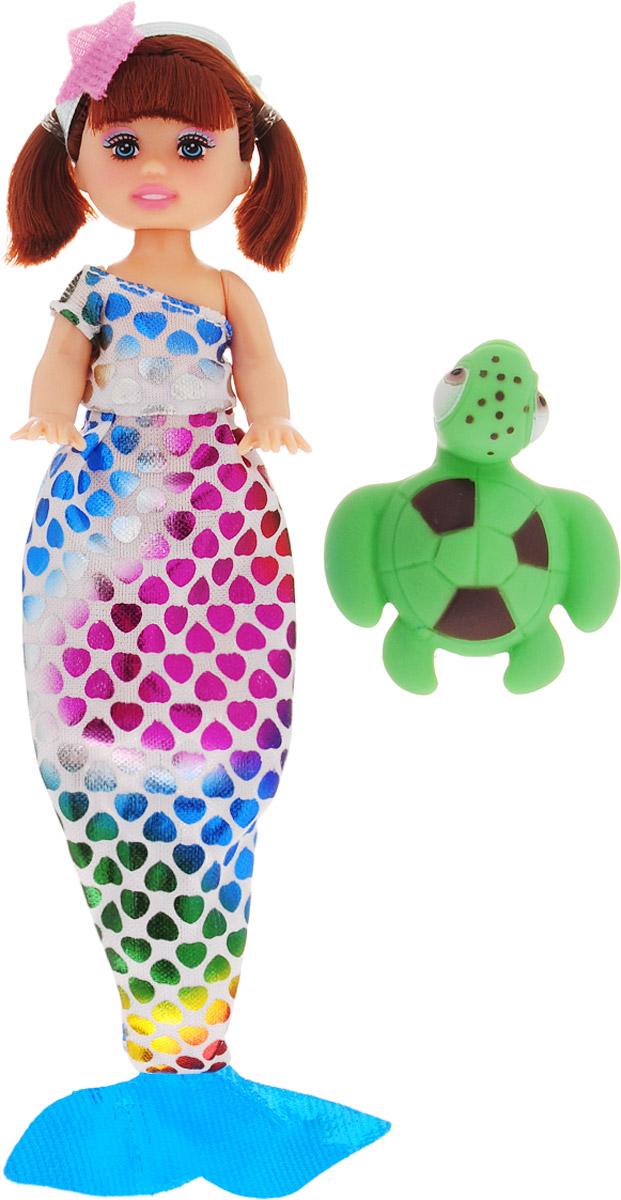 Little You Игровой набор с мини-куклой Лиза маленькая русалка