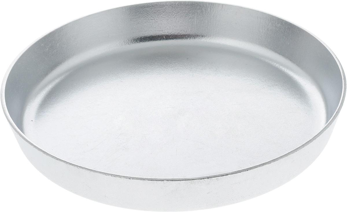Сковорода Алита Дарья, без ручки. Диаметр 28 см68/5/3Сковорода Алита Дарья изготовлена из литого алюминия. Она идеально подходит для жарки мяса, запекания, тушения овощей, еда в такой посуде не пригорает, а томится как в русской печи. Толстостенная сковорода обеспечивает быстрое и равномерное распределение тепла по всей поверхности. Сковорода экологически безопасная и не подвергается деформации. Такая сковорода понравится как любителю, так и профессионалу. Сковорода подходит для использования на всех типах плит, кроме индукционных. Диаметр сковороды по верхнему краю: 28 см. Высота стенки: 4 см.