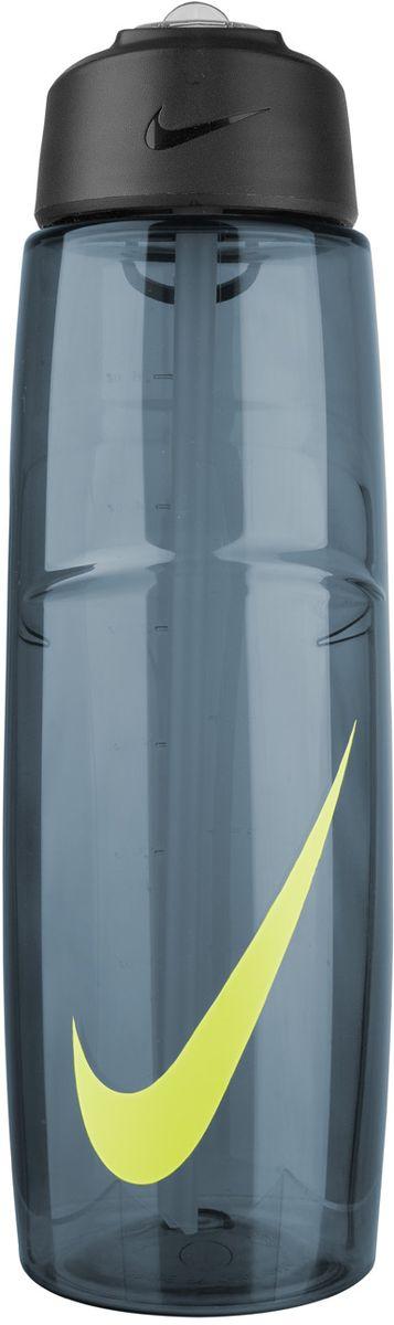 Бутылка для воды Nike T1 Flow Swoosh Water Bottle 32oz, цвет: серый, желтый, 946 мл850_салатовыйБутылка для воды Nike T1 Flow Swoosh Water Bottle 32oz с горлышком, которое поднимается на 90 градусов, что обеспечивает простоту в использовании.Модель дополнена измерительной шкалой. Возможно мытье в посудомоечной машине, легко собирается и разбирается (инструкция прилагается).Технология материала Tritan обеспечивает долговечность и ударопрочность.Объем: 946 мл.Длина: 25 см.Диаметр (по нижнему краю): 7,5 см.