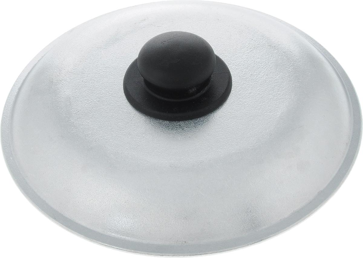 Крышка Алита. Диаметр 24 см68/5/3Крышка Алита, изготовленная из литого алюминия и оснащена ручкой из термостойкого пластика. Изделие удобно в использовании при приготовлении пищи.Диаметр крышки: 24 см.Высота крышки (с учетом ручки): 5,5 см.