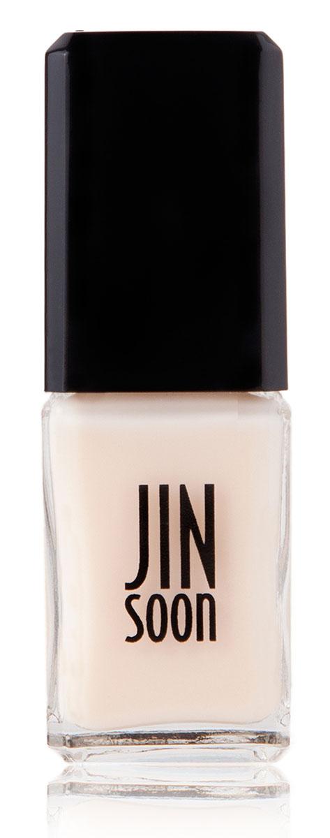 JINsoon Лак для ногтей №106 Tulle 11 млPMF3000Лак для ногтей JINsoon Tulle – молочно-белый оттенок высокой плотности. Безопасная, здоровая формула big 5 free (не содержит формальдегид, толуэн, дибутилфталат,камфору и формальдегидные смолы), предотвращает повреждение ногтей и уменьшает воздействие потенциально вредных токсинов.