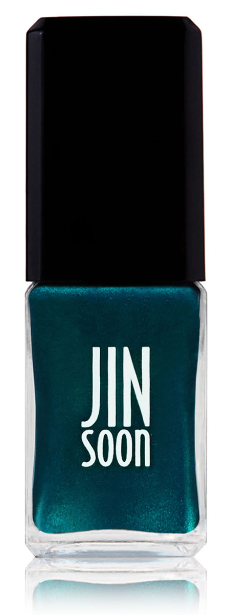 JINsoon Лак для ногтей №132 Heirloom 11 мл836065Лак для ногтей JINsoon Heirloom – синий оттенок высокой плотности с металлическим финишем. Безопасная, здоровая формула big 5 free (не содержит формальдегид, толуэн, дибутилфталат,камфору и формальдегидные смолы), предотвращает повреждение ногтей и уменьшает воздействие потенциально вредных токсинов.