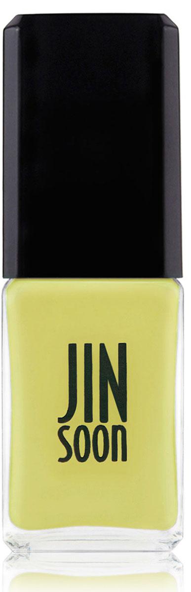 JINsoon Лак для ногтей №141 Charme 11 мл829718Лак для ногтей JINsoon Charme – желтый оттенок высокой плотности. Безопасная, здоровая формула big 5 free (не содержит формальдегид, толуэн, дибутилфталат,камфору и формальдегидные смолы), предотвращает повреждение ногтей и уменьшает воздействие потенциально вредных токсинов.