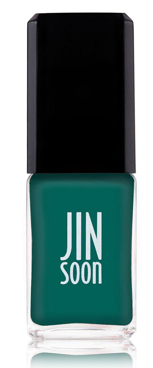 JINsoon Лак для ногтей №142 Tila 11 млУТ000000909Лак для ногтей JINsoon Tila – зеленый оттенок высокой плотности. Безопасная, здоровая формула big 5 free (не содержит формальдегид, толуэн, дибутилфталат,камфору и формальдегидные смолы), предотвращает повреждение ногтей и уменьшает воздействие потенциально вредных токсинов.