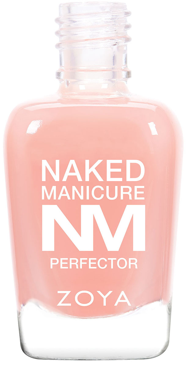 Zoya Лак-корректор для ногтей розовый 15 мл31496Корректор является частью Naked Manicure system и обеспечивает ногтям здоровое свечение, которое также можно сочетать с другими оттенками.