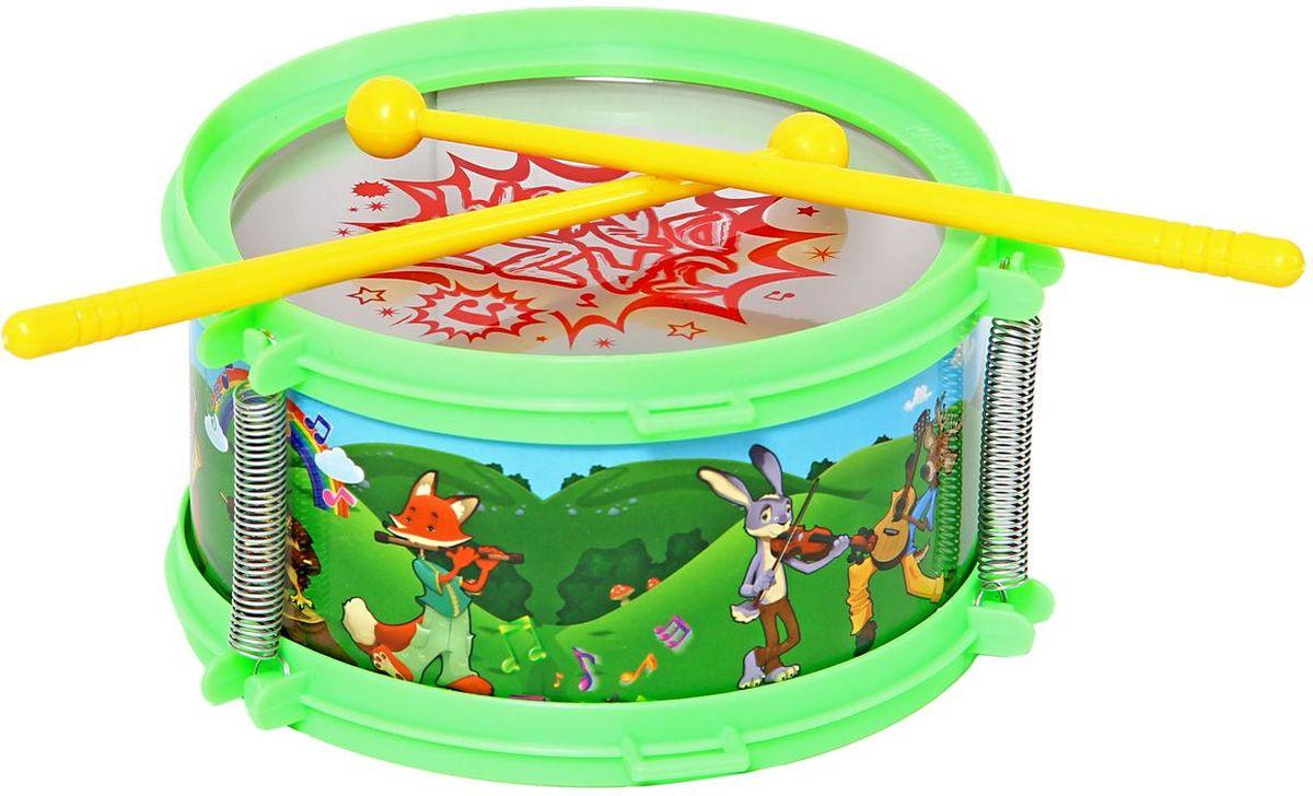 Ami&Co Музыкальный инструмент Барабан 31308