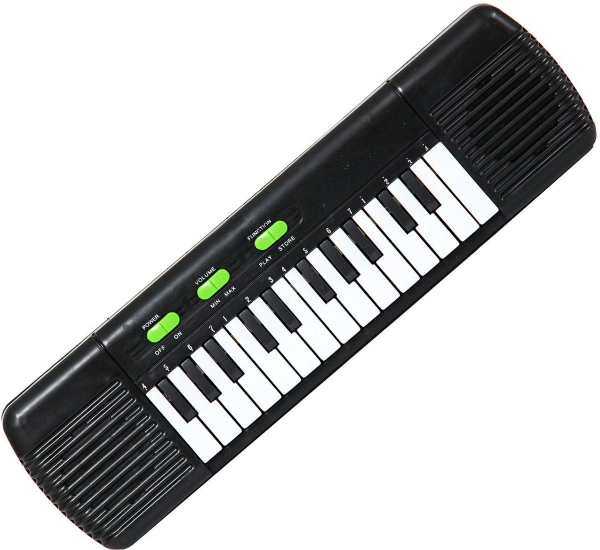 Ami&Co Музыкальный инструмент Синтезатор 25 клавиш 42942