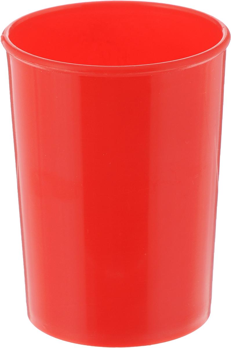 Стакан Gotoff, цвет: красный, 200 млVT-1520(SR)Стакан Gotoff изготовлен из цветного пищевого пластика и предназначен для холодных и горячих напитков. Выдерживает температурный режим в пределах от -25°С до +110°C.Стакан Gotoff изготовлен из прочного безопасного пластика. Удобный, легкий и практичный стакан прекрасно подходит для пикника и дачи. такой стаканчик поможет сервировать стол без хлопот. Диаметр по верхнему краю: 7 см.Высота: 9 см.