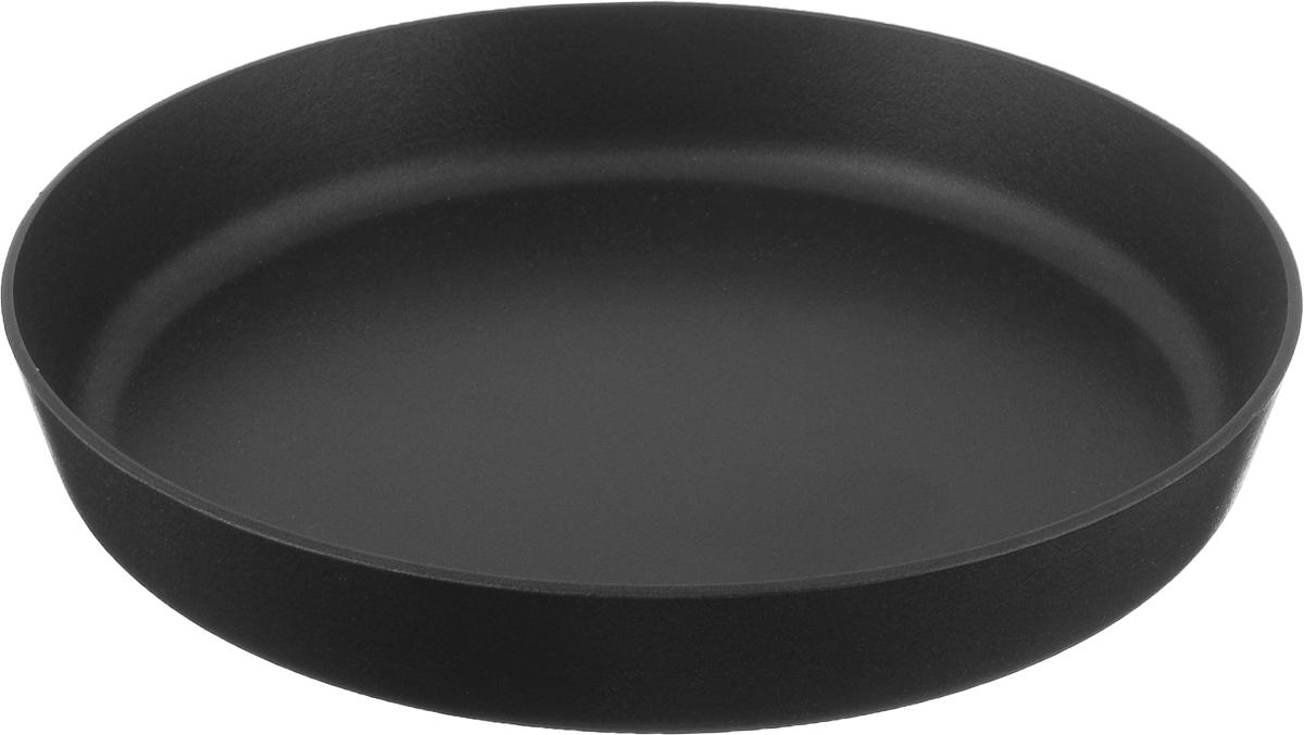 Сковорода Алита Дарья, с антипригарным покрытием. Диаметр 26 см391602Сковорода Алита Дарья изготовлена из высококачественного литого алюминия с двусторонним антипригарным покрытием. Такое покрытие исключает прилипание и пригорание пищи к поверхности посуды, обеспечивает легкость мытья посуды, исключает необходимость использования большого количества масла, что способствует приготовлению здоровой пищи с пониженной калорийностью. Сковорода подходит для газовых и электрических плит. Можно мыть в посудомоечной машине. Диаметр сковороды (по верхнему краю): 26 см.Высота стенки: 4 см.