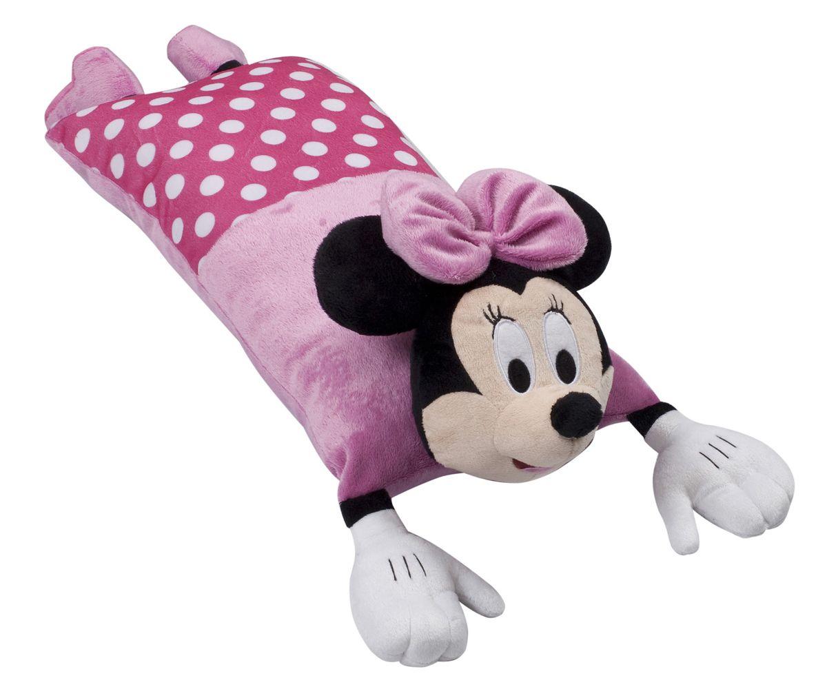 Disney Подушка Minnie Mouse 50 х 25 см