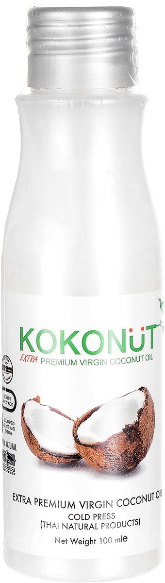 Coconut Масло кокосовое Экстра Премиум 100%, 100 мл.48Является природным источником лауриновой кислоты и витамина Е, которые придают бархатистость коже и шелковистость волосам. Этот продукт экстра - класса получен путем холодного отжима, не содержит никаких добавок и может использоваться не только как косметическое средство, но и в качестве добавки в пищу.Cостав: 100 % кокосовое масло.Применение: небольшое количество маслананесите на кожу после душа. Легковпитывается, прекрасно увлажняет, неоставляет следов на одежде. Обладаетантибактериальными свойствами. Может бытьиспользован как масло для волос.
