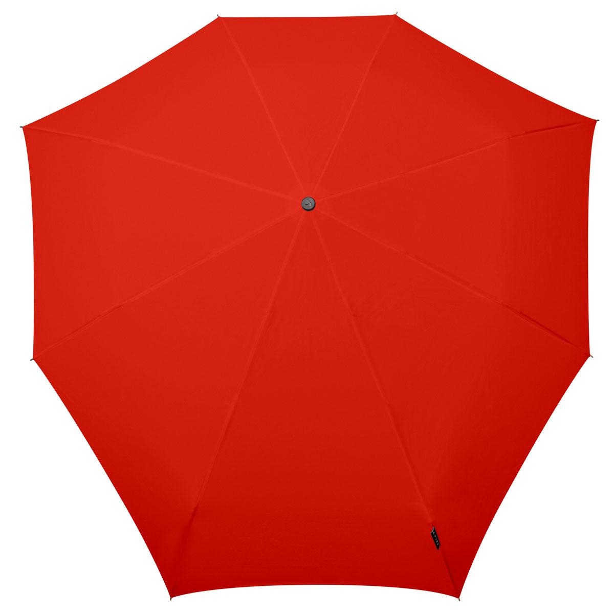 Зонт Senz, цвет: красный. 111101945100095/32793/3500NВместо покупки нескольких дешевых зонтиков, которые легко ломаются, лучше приобрести надежный и качественный зонт от Senz.Инновационные противоштормовые зонты выдерживают любую непогоду.Форма купола продумана так, что вы легко найдете самое удобное положение на ветру – без паники и без борьбы со стихией.Закрывает спину от дождя.Благодаря своей усовершенствованной конструкции, зонт не выворачивается наизнанку даже при сильном ветре. Это улучшенная модель компактного противоштормового зонта Smart.Выдерживает порывы ветра до 60 км/ч. Характеристики:- тип — механический- три сложения- выдерживает порывы ветра до 60 км/ч- УФ-защита 50+- удобная ручка с петлей- в комплекте чехол- гарантия 2 годаРазмер купола: 87 х 87 см, длина в сложенном виде - 25,5 см, в раскрытом - 57 см. Весит 290 г.