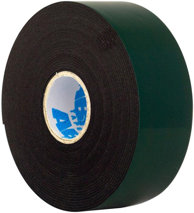 Лента клейкая двухсторонняя Abro Masters, цвет: зеленый, 30 мм х 5 мRC-100BWCДвусторонняя лента АBRO состоит из 2х клеевых слоев, несущей основы из пеноматериала и защитного слоя. Основа из вспененного материала придает ленте способность принимать форму поверхности, заполняя ее неровности, и делает ленту идеальным средством для соединения материалов с шероховатыми и неровными поверхностями. Клеевые соединения, полученные с помощью этих лент, обладают шумоизоляционными и демпфирующими свойствами, отлично противостоят вибрационным и ударным нагрузкам.Особенности:— более толстый слой позволяет использовать на неровных и шероховатых поверхностях;— обладает повышенной мягкостью и гибкостью (по сравнению с аналогами).Применение:Строительные работы:— крепление плинтусов;— крепление пластиковых бордюров.Монтажные работы:— монтаж металлических и пластиковых конструкций;— изготовление рекламных материалов, декораций.Ремонт автомобилей:— монтаж зеркал;— монтаж функциональных накладок, молдингов.В быту:— упаковка подарков;— монтаж мебельных зеркал;— крепление небольших предметов (крючки, рамки, плакаты и т. д.).