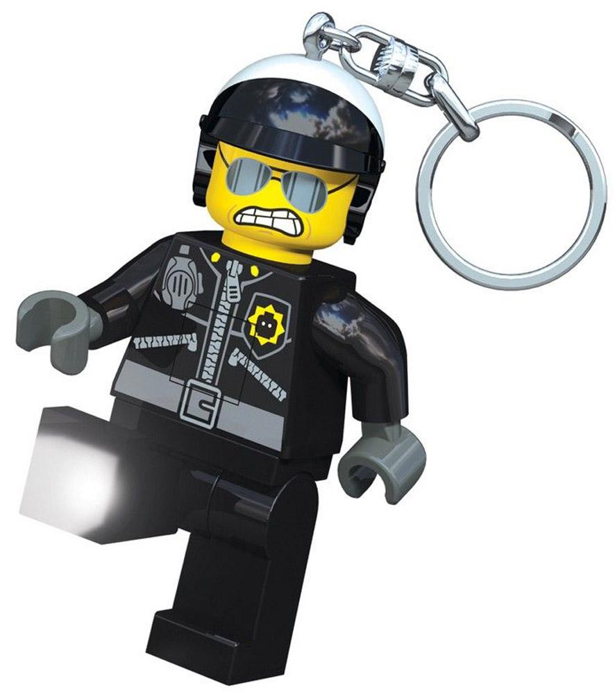LEGO Movie Брелок-фонарик Bad Cop