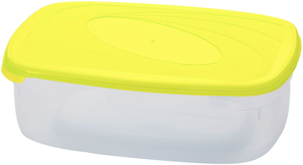 Емкость для СВЧ Plastic Centre Galaxy, цвет: желтый, прозрачный, 1,2 л68/5/3Многофункциональная емкость для хранения различных продуктов, разогрева пищи, замораживания ягод и овощей в морозильной камере и т.п. При хранении продуктов емкости можно ставить одну на другую, сохраняя полезную площадь холодильника или морозильной камеры. Широкий ассортимент цветов удовлетворит любой вкус и потребности.