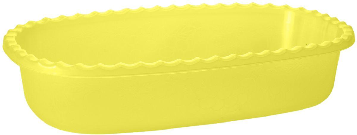 Судок Plastic Centre Фазенда, цвет: желтый, 2,7 л115510Многофункциональный судок Plastic Centre Фазенда, прекрасно подходит для подачи различных блюд. Классический дизайн судка украсит даже праздничный стол.Можно мыть в посудомоечной машине.Размер изделия: 31,6 x 19,5 x 7,5 см.Объем изделия: 2,7 л.