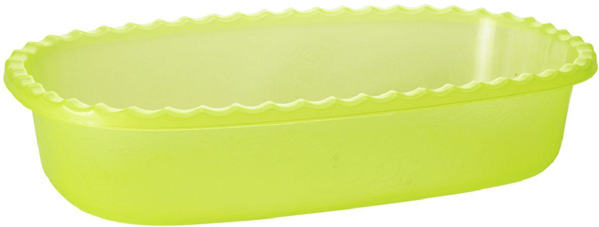 Судок Plastic Centre Фазенда, цвет: светло-зеленый, 1,5 лАксион Т-33Наш многофункциональный судок прекрасно подходит для подачи различных блюд. Классический дизайн судка украсит даже праздничный стол.