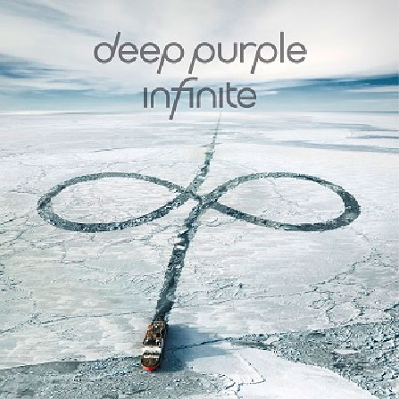 Deep Purple Deep Purple. Infinite (CD + DVD) альбом для cd и dvd в интернет магазине в спб