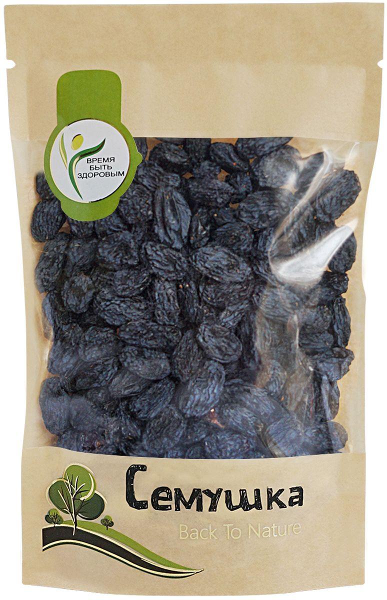 Семушка изюм узбекский, 150 г0120710Изюм – это высушенные плоды винограда. Эта ягода сама по себе очень удивительная - после высушивания ее полезные свойства приумножаются в несколько раз. Изюм является одним из самых полезных видов сухофруктов.