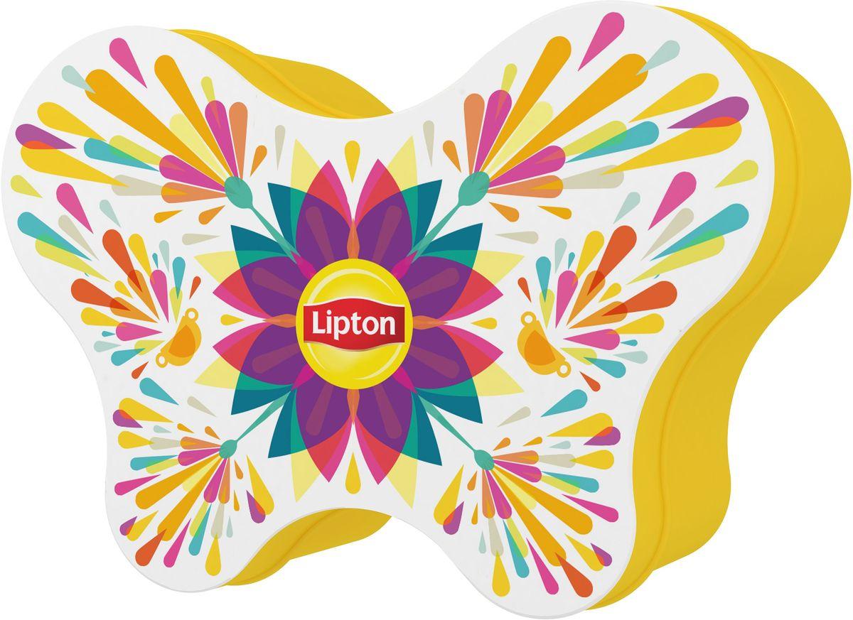 Lipton Green Classic Набор чай зеленый листовой, 20 г30621Набор Lipton чай зеленый листовой Green Classic, упаковка в форме бабочки, 20 г. Весна – это время цветов и праздника. Коллекция бабочек Lipton с весенним дизайном создана специально для этого времени!Состав набора: 1. Чай зеленый Lipton Green Classic, 20 г.Пищевая ценность на 100 мл готового напитка: белки - 0,1 г, углеводы - 0,1 г.Энергетическая ценность: 1 ккал.Хранить в сухом помещении отдельно от сильно пахнущих веществ при относительной влажности воздуха не более 70%.Срок годности 2 года.2. Жестяная банка для хранения чая в форме бабочки - 1 шт.Материал: жесть.Хранить в упакованном виде в помещениях с относительной влажностью воздуха не более 70% при температуре не ниже 0С.Уважаемые клиенты! Обращаем ваше внимание на то, что упаковка может иметь несколько видов дизайна. Поставка осуществляется в зависимости от наличия на складе.