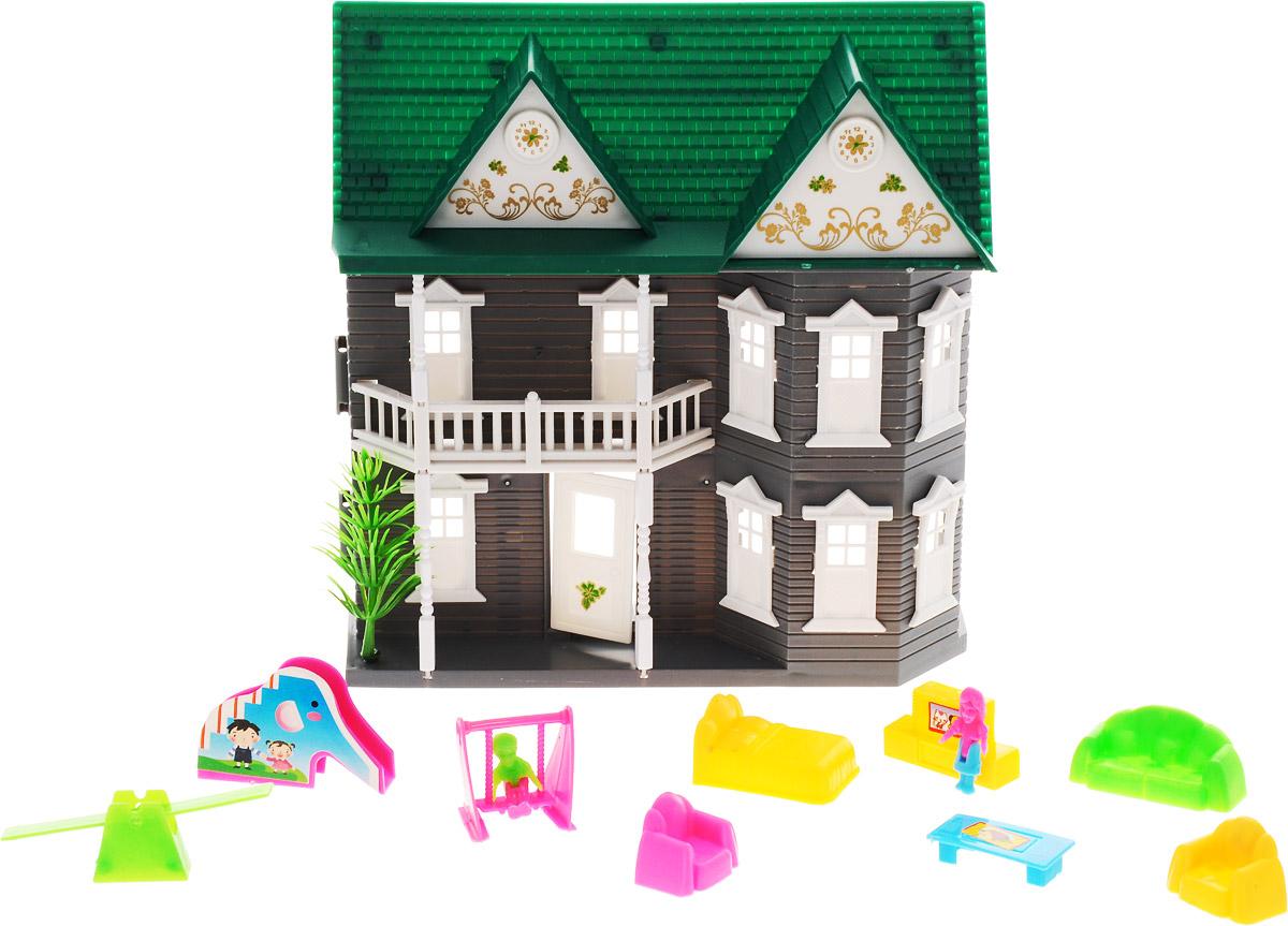 s s toys игровой набор дартс с дротиками 200003538 S+S Toys Игровой набор Маленькая домохозяйка