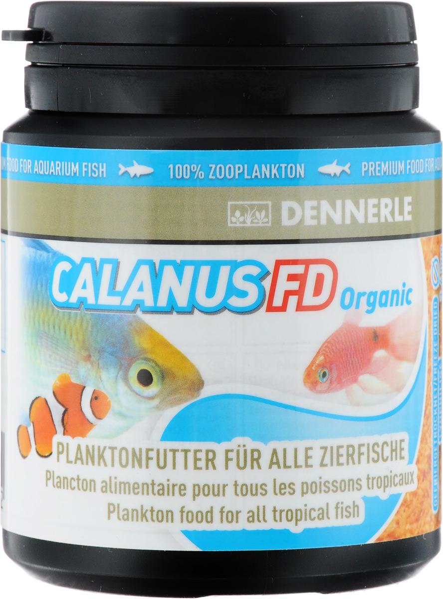 Корм Dennerle Calanus FD Organic для аквариумных рыб, 24 г0120710Корм Dennerle Calanus FD Organic подходит для обитателей классических общих аквариумов. Корм состоит из планктона калянуса, воспринимаемого всеми видами аквариумных рыб. Рыбам нравится вкус калянуса, и даже разборчивые дикие особи легко привыкают к сухому корму, содержащему такие натуральные компоненты.Калянус богат питательными веществами и незаменимыми аминокислотами, белками и ненасыщенными жирными кислотами омега-3.Состав: 100% арктический зоопланктон.Аналитические компоненты: неочищенный протеин 67%, жир-сырец 35%, сырая клетчатка 3,5%, неочищенная зола 8%, влага 5%.Товар сертифицирован.