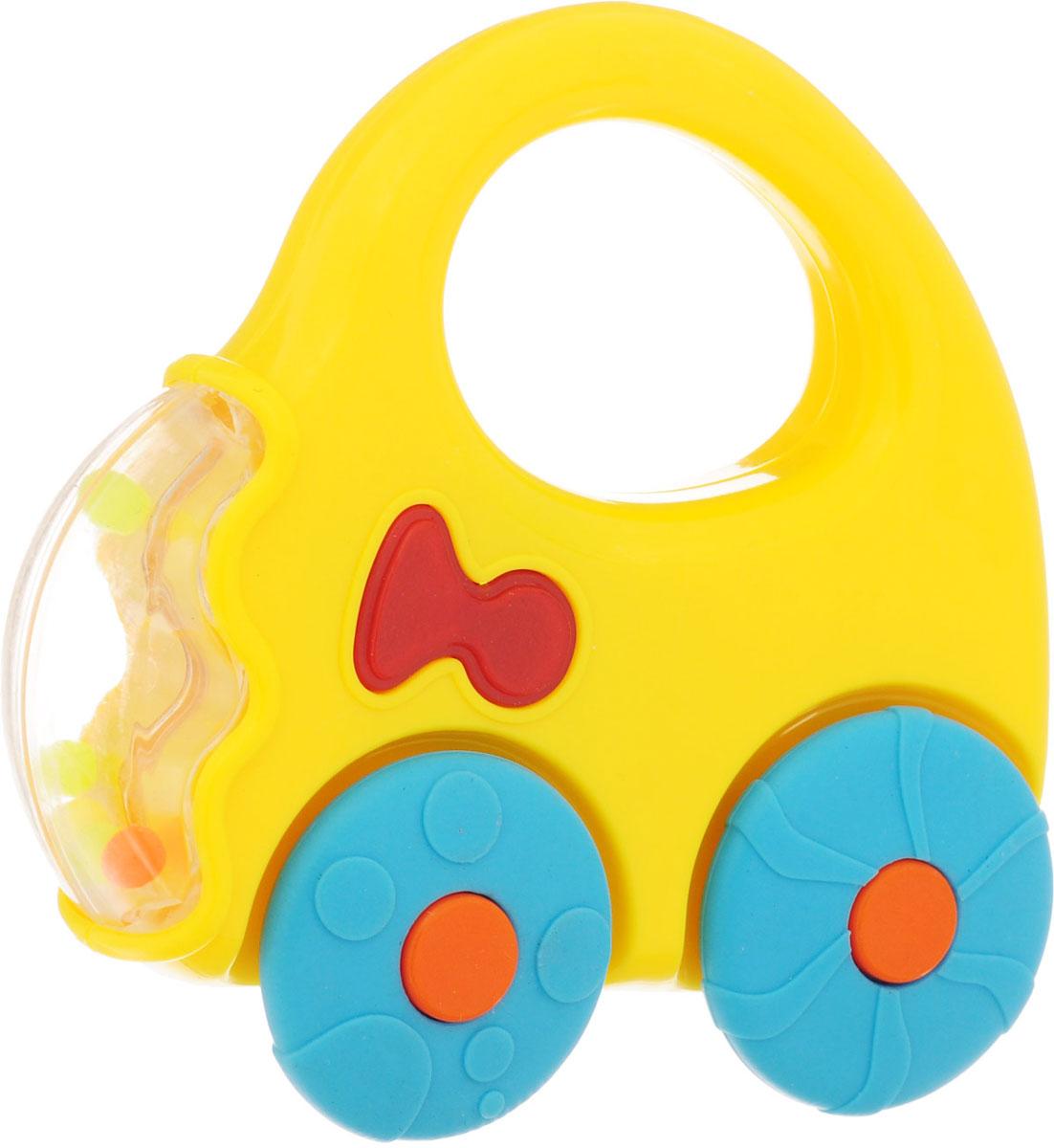 Mommy Love Развивающая игрушка Веселое путешествие Машинка, Dream Makers