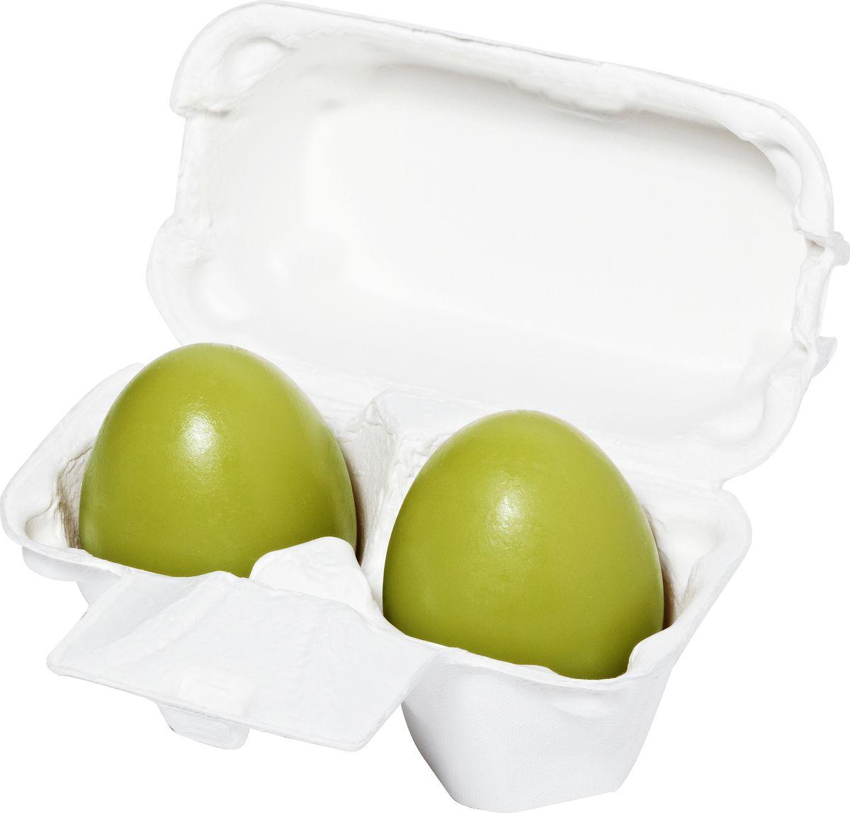 Holika Holika Мыло-маска с зеленым чаем , 50г+50г72523WDМало-маска с экстрактом зеленого чая увлажняет кожу, предотвращает появление морщин, убирает темные круги под глазами. Содержит большое количество витамина С, который выравнивает цвет и тон кожи. Применение: используйте ежедневно как мыло для умывания, вспенив в теплой воде. Намылить лицо, смыть. Или используйте как маску 1-2 раза в неделю: намочите лицо, массажируйте до образования тонкого мыльного слоя на коже, оставьте на 10 минут, затем смойте теплой водой. Объём: 50 г*2. Срок годности: 30 месяцев с даты, указанной на упаковке. Состав: миристиновая кислота, стеариновая кислота, триэтаноламин, лауриловая кислота, пальмитиновая кислота, глицерин, очищенная вода, гидроксид натрия, динатрия лаурил сульфосукцинат, ароматизатор, гидролизованный яичный белок, экстракт листьев камелии китайской, триклозан, диоксид титана, тетранатрия ЭДТА.