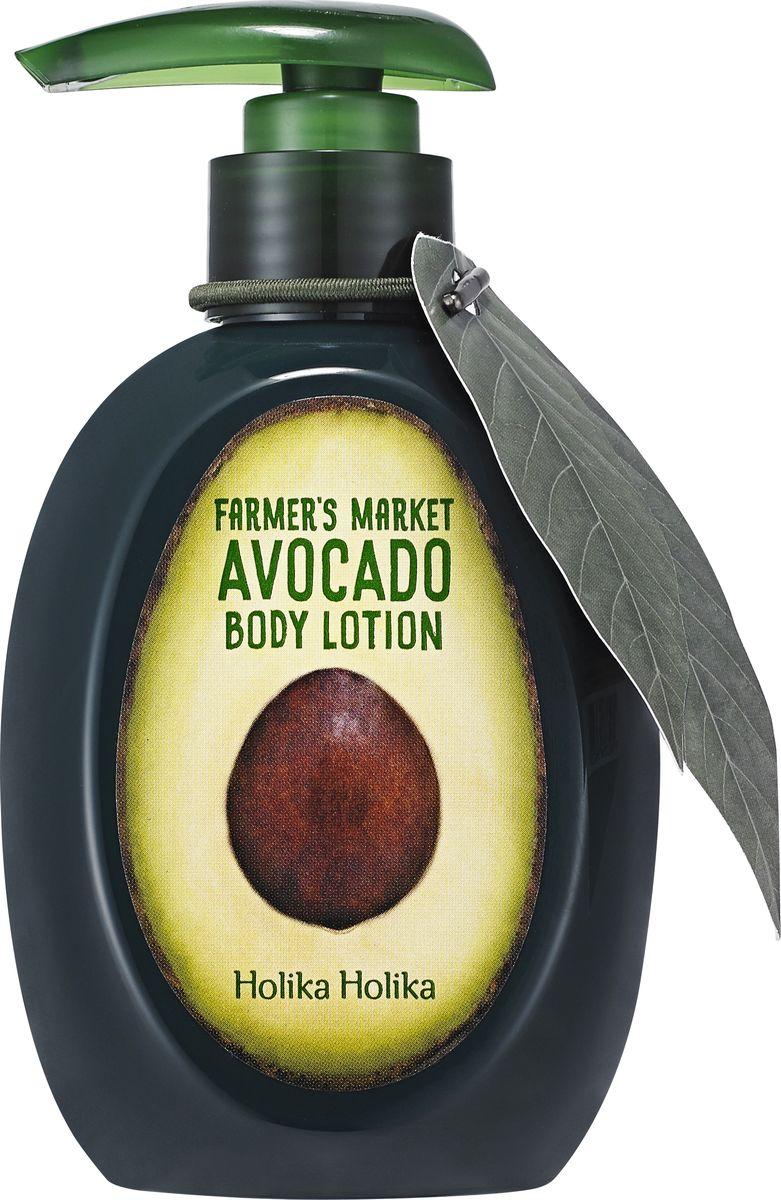 Holika Holika Лосьон для тела Фармерс маркет с авокадо, 240 млFS-360542201 Holika Holika Farmers Market Avocado Body Lotion – лосьон для тела Фармерс маркет с авокадо интенсивно смягчает кожу. Плод авокадо содержит витамины и минералы, которые придают коже эластичность, а масло делает кожу гладкой. Предостережения: избегайте попадания средства в глаза, только для наружного применения, не использовать средство на поврежденных участках кожи. Состав: вода, глицерин, минеральное масло, цетиловый этилгексаноат, микрокристаллический парафин, полисорбат 60, пальмитиновая кислота, глицерилстеарат, сорбитанстеарата, диметикон, ПЭГ-100 стеарат, стеариновая кислота, парафин, акрилаты/C10-30 алкил акрилата кросс полимер, хлорфенезин, трометамин, аммония акрилоилдиметилтаурат/VP сополимер, феноксиэтанол, ароматизатор, этилгексилглицерин, каприлилгликоль, динатрия ЭДТА, масло авокадо, CI19140, экстракт цветков лайма, экстракт цветков персика, экстракт цветков яблока, CI17200, экстракт цветков граната, экстракт цветков черешни, экстракт цветков апельсина.Объём: 240 мл.