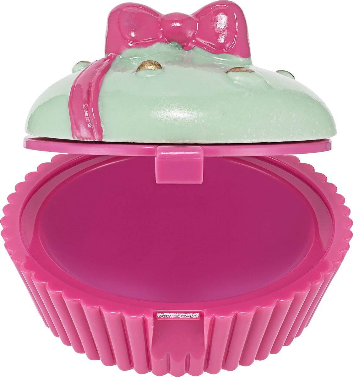 Holika Holika Бальзам для губ Дессерт тайм, тон 02, розовое пирожное, 7 гFS-008976644 Holika Holika Dessert Time Lip Balm AD02 (Pink Cup Cake) Бальзам для губ Время десерта (Розовое пирожное).