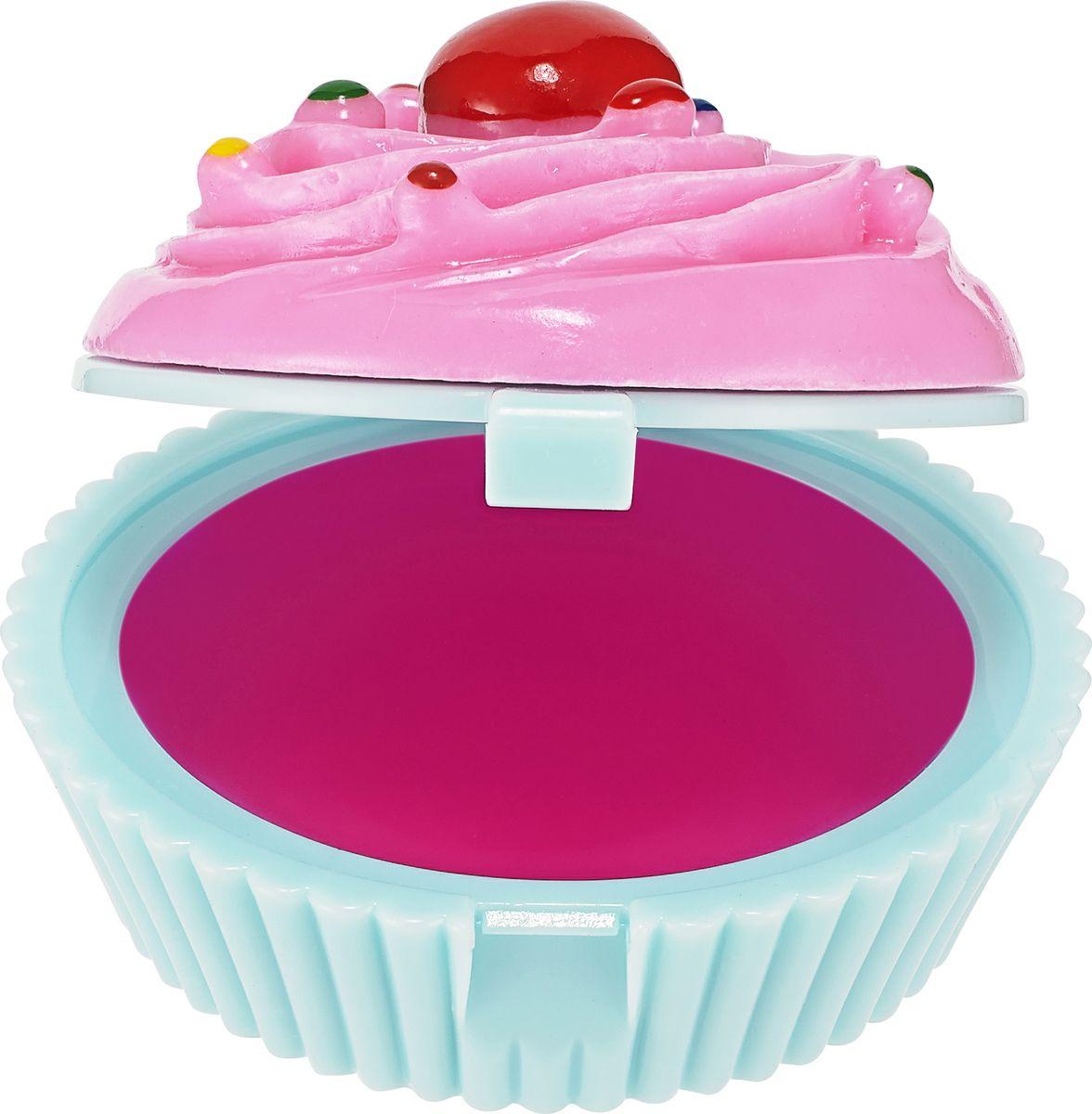 Holika Holika Бальзам для губ Время дессерта, тон 04, розовая слива, 7 гFS-008976668 Holika Holika Dessert Time Lip Balm AD04 (Plumpink Cup Cake) Бальзам для губ Время дессерта (Пирожное розовая слива).