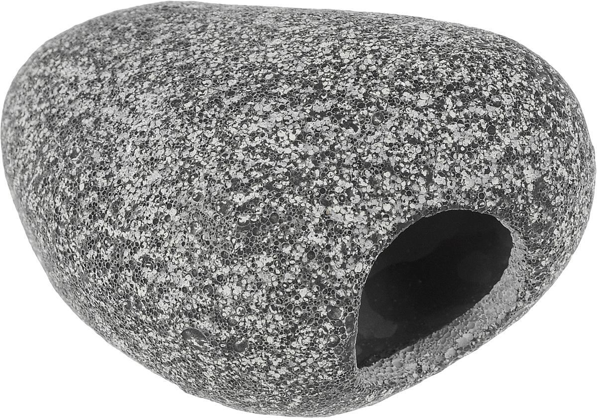 Декоративный элемент для нано-аквариумов Dennerle Nano Decor Pebble CaveDEN5852Декоративный элемент для нано-аквариумов Dennerle Nano Decor Pebble Cave изготовлен из нейтральной к воде керамики. Изделие безопасно для рыб, креветок, раков и других обитателей аквариума, оно послужит для них отличным убежищем и защитой. Кроме того, такой декоративный элемент отлично подойдет для декора дна вашего аквариума.