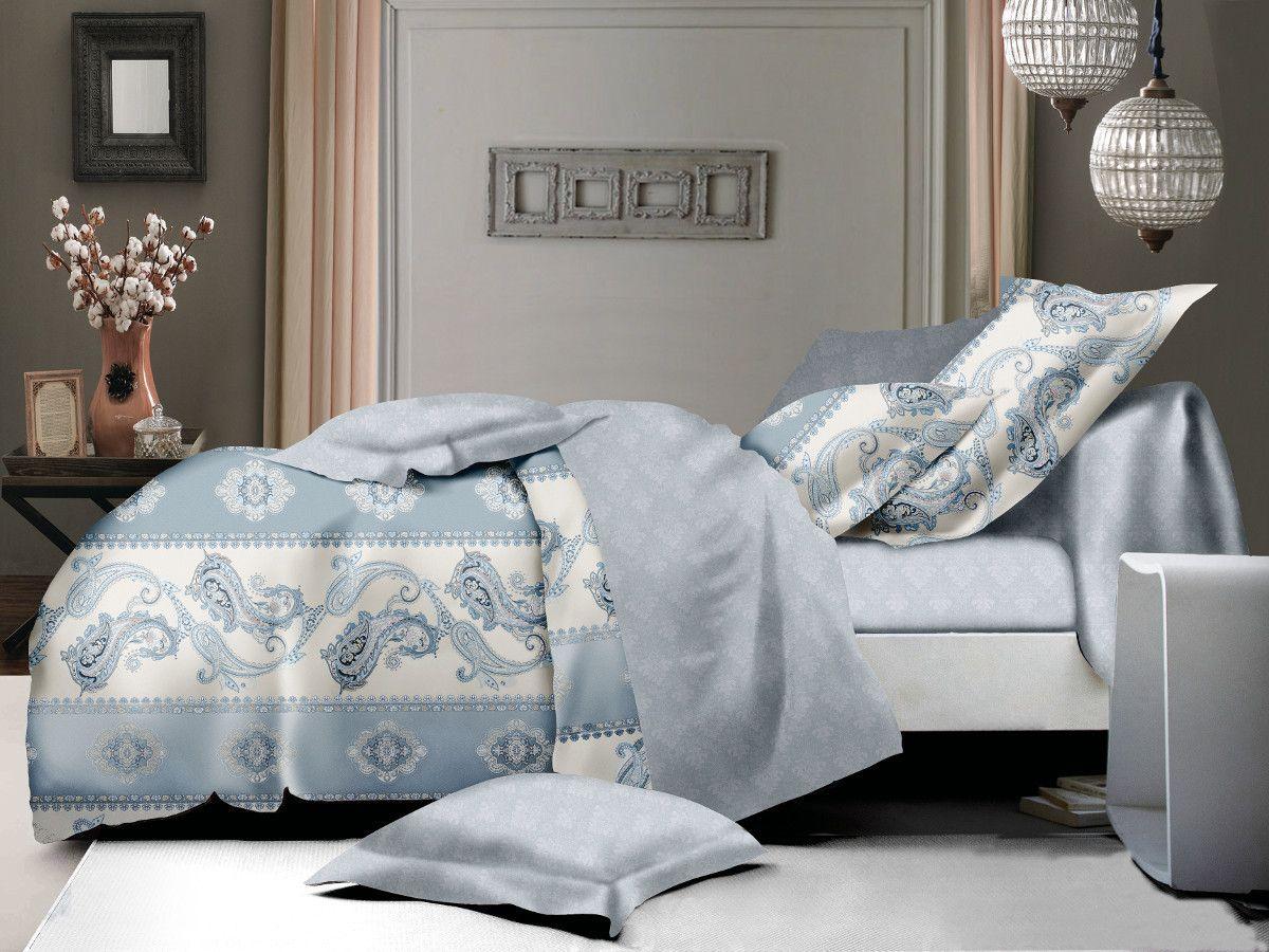 Комплект белья Cleo Нежность, 2-спальный, наволочки 70х70PANTERA SPX-2RSКомплект постельного белья из полисатина Cleo - это шелковая прохлада в любое время года! Тонкое, средней плотности, с шелковистой поверхностью и приятным блеском постельное белье устойчиво к износу, не выгорает, не линяет, рассчитано на многократные стирки. Двойная скрутка волокон позволяет получать довольно плотный, прочный на разрыв материал. Легко отстирывается, быстро сохнет и самой важно для хозяек - не мнется! Комплект состоит из пододеяльника, простыни и двух наволочек.