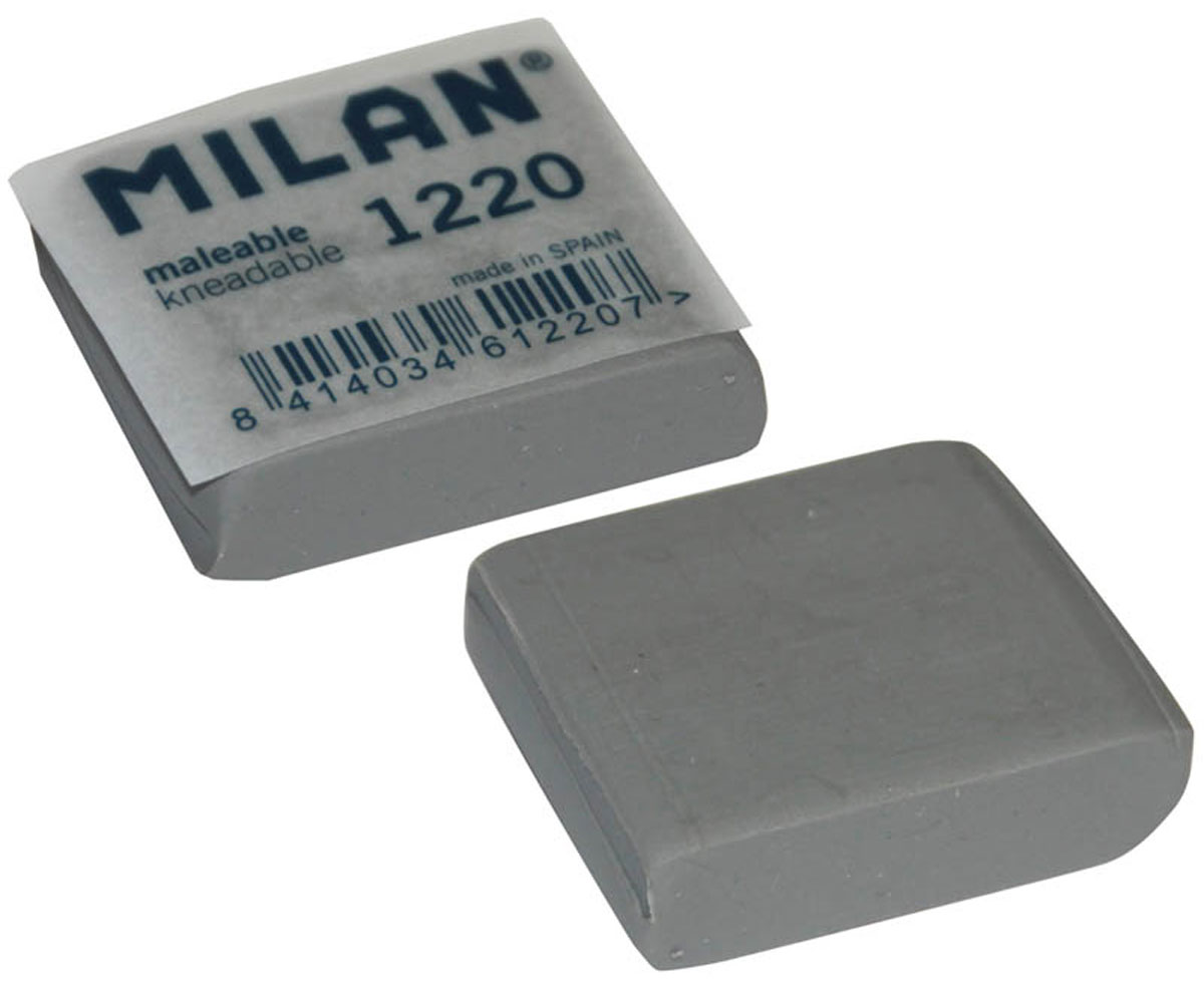 Milan Ластик-клячка Malleable 1220